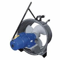 submersible wastewater propeller pump 16 kW | Amaline KSB
