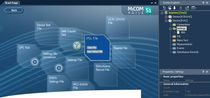 substation automation software MiCOM S1 Agile Alstom Grid