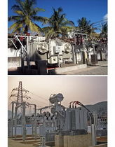 substation power transformer  Chint Electric Co.,Ltd.