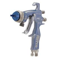 suction spray gun max. 21 bar (300 psi) | Airpro� GRACO