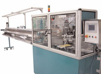 super-finishing machine FM3 Industrial Automation