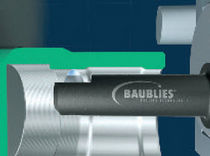 super-finishing tool  BAUBLIES