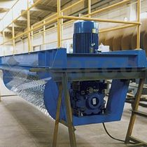 surface aerator for wastewater treatment TASC/TASCG SERECO 