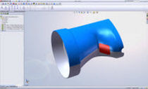 surface deformation modeling software  Manusoft Technologies