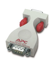 surge arrester for data and telecommunication lines ProtectNet® series APC MGE