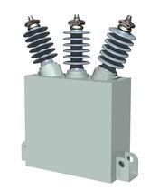 surge capacitor  ABB High Voltage Products