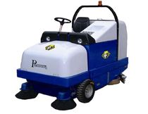 sweeper-scrubber-dryer 3 x 380 mm, 8 050 m²/h | COMBINÉE 115 D PHARAON
