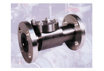 swing check valve min. 1/2"
