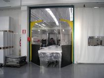 swing door  OCM Industrial Doors