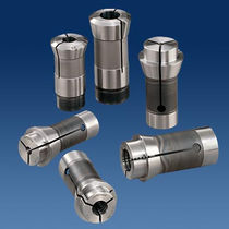 Swiss type collet  Hardinge Workholding