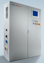 switchgear for wind turbine  SSB Wind Systems