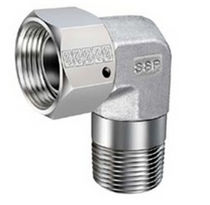 swivel joint for pipe 30° SSP