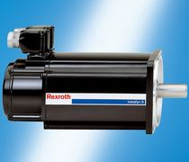 synchronous AC electric servo-motor max. 495 Nm, max. 9 000 rpm | IndraDyn S - MSK Bosch Rexroth - Electric Drives and Controls