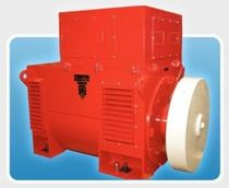 synchronous alternator for hydroelectric power plant 250 - 15 000 kW DFME Sp. z o.o.