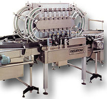 system for bottle content inspection  Metalnova
