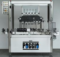 system for bottle content inspection  POGGIO
