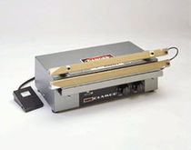 tabletop impulse bag sealer W400 series Clamco