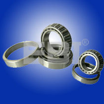 tapered roller bearing ID: 15 - 110 mm, OD: 120 - 260 mm EBI Bearings