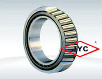 tapered roller bearing ID : 150 - 838.2 mm, OD : 210 - 1 041.4 mm LUOYANG JINYUAN OUTSIZE BEARING CO.,LTD.