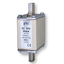 telecom fuse 25 kA, 80 V ETI