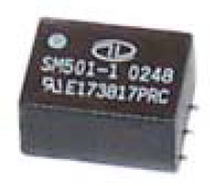 telecommunication transformer SM501-1 Datatronic
