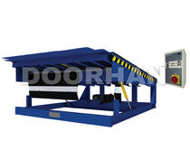 telescopic dock leveler 6 000 - 10 000 kg | DLHT series DoorHan