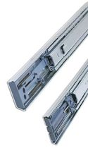 telescopic drawer slide with soft close Soft Closing series SUNCHAIN