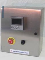 temperature and process controller PSX Accu-Temp ProSonix LLC