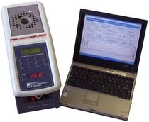 temperature calibrator -40 - 650 °C | Tempcal® H Haven Automation Ltd