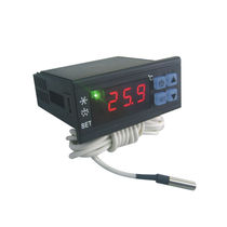 temperature controller -40 - 100 &deg;C | C1206-H Hongyi precision Industrial Inc