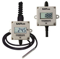 temperature data-logger EASYLOG GHM-Messtechnik