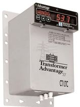 temperature monitor for oil-filled transformer Advantage Weschler Instruments