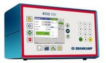temperature monitor Brankamp ECO 500 Dr.-Ing. K. Brankamp