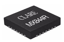 temperature sensor integrated circuit  Clare