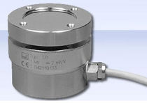 tension/compression load cell 100 - 500 kN | U5 HBM