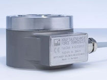 tension/compression load cell max. 2 000 kN | C6A HBM