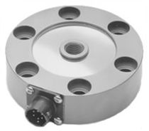tension/compression pancake load cell max. 2 kN | DSCRC series Applied Measurements