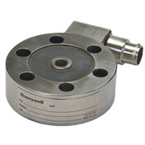 tension/compression pancake load cell Model 41 Honeywell Sensing and Control