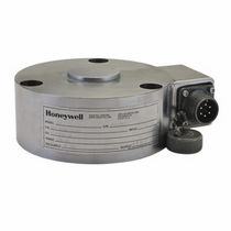 tension/compression pancake load cell Model 43 Honeywell Sensing and Control