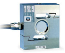 tension/compression S beam load cell 200 - 5 000 kg | RSS1 Loadstar Sensors
