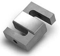 tension/compression S beam load cell 25 - 5 000 lb. | RAS1 Loadstar Sensors