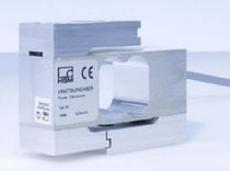 tension/compression S beam load cell max. 1 kN | S2 HBM