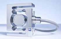 tension/compression S beam load cell max. 50 kN | S9M HBM