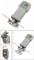 tension meter for textiles, fibers and wires FK Tensio series Kern & Sohn