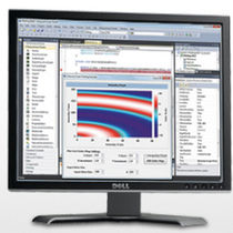 test and measurement software NI Measurement Studio NATIONAL INSTRUMENTS