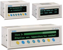 text display Anka S / V Series WOHRLE