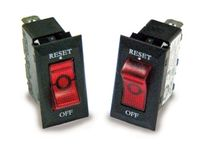 thermal circuit breaker 7 - 16 A | C1005B series Carling Technologies