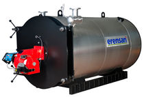thermal fluid heater max. 300 °C | DB series Erensan