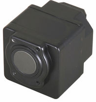 thermal imaging camera with integrated image intensifier for night vision NV628 Guangzhou SAT Infrared Technology Co., LTD
