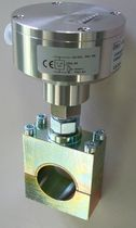 thermal leakage and volumetric flow sensor max. 600 l/min  | Fluid-Check&reg; QS-1-B-00 BKM Bolender Maschinenkonstruktion GmbH